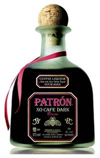Patron Liqueur XO Cafe Dark Cocoa 375ml